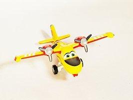 TAKARA TOMY TOMICA Disney PIXAR Motor Diecast PLANES Fire & Rescue Lil Dipper... - $23.39