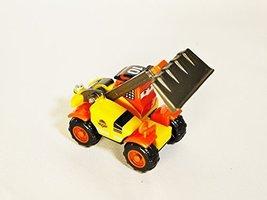 TOMICA Disney PIXAR Motor Diecast PLANES Fire & Rescue Smokejumpers Pinecone - $15.99