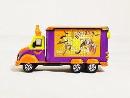 TAKARA TOMY TOMICA Disney Toy Story Truck Halloween 2012 Edition Diecast... - $22.49
