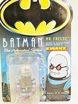 Medicom Toy Kubrick 100% DC Comic BATMAN The Animated Series 1 HUBRICK - Mr F... - $32.39