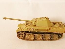 1/144 TOMY TAKARA World Tank Museum WTM S3 TANK Figure Model German Panther S... - $15.29