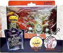 TAKARA TOMY Medicom Toy Kubrick Nightmare Before Xmas Christmas Pack Series J... - $59.39