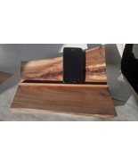 Hand Made solid Ash Phone and Tablet stand - $35.00