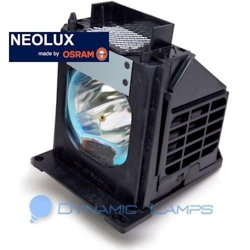 WD-C657 WDC657 915P061010 Osram NEOLUX Original Mitsubishi DLP TV Lamp