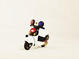 TAKARA TOMY TOMICA Disney Motors WORKS DIVISION Mickey DM-04 Custom Diecast - $21.59
