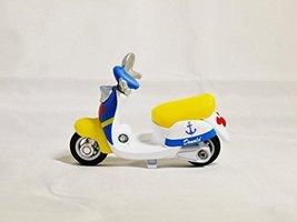 TAKARA TOMY TOMICA Disney Motors Classic Donald Duck DM-19 Custom Diecast - $21.59