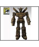 Voltron Lion Designer Ver Vinly Action Figure SDCC 2009 Exclusive Brand ... - $129.99