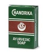 Chandrika Sandal Soap Chandrika 75 gram Bar Soap [Misc.] - $0.98