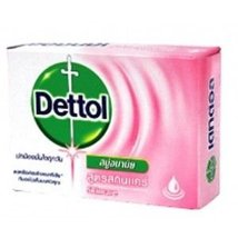 Dettol Skincare Hygienic Antibacterial & Nourishing Body Soap 115 G. Mad... - $9.31