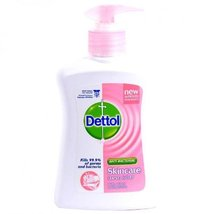 Dettol Fresh Liquid Hand Wash 250ml [Misc.] - $7.39