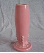Fiesta Rose Bud Vase Fiestaware Contemporary - $34.00