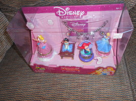 Disney Princess Charming Treasures Collection 2 - $25.00