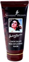 Shahnaz Husain Chocolate Rejuvenating Mask 100g [Health and Beauty] - $12.38