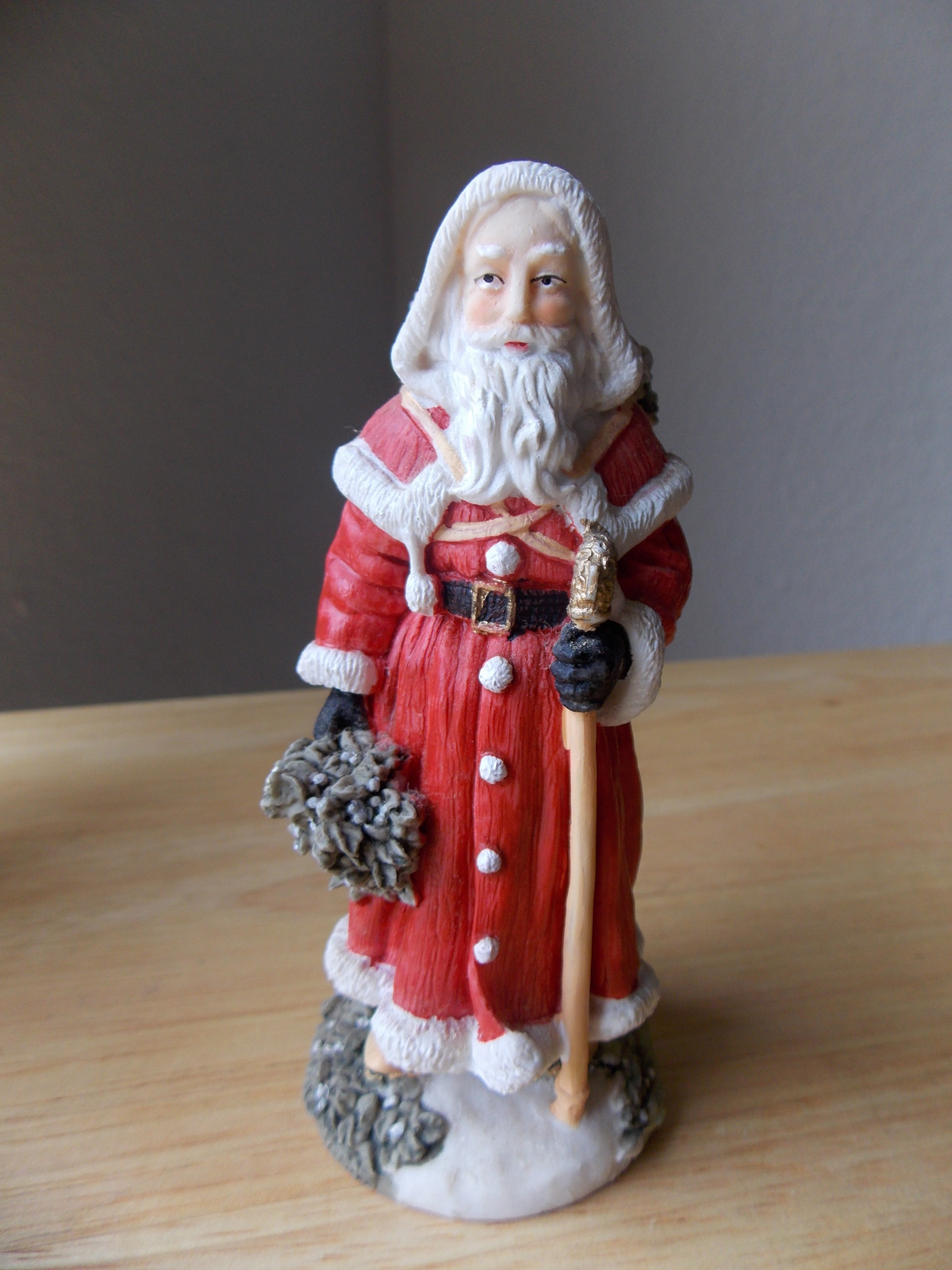 "International santa claus collection ""pere noel"