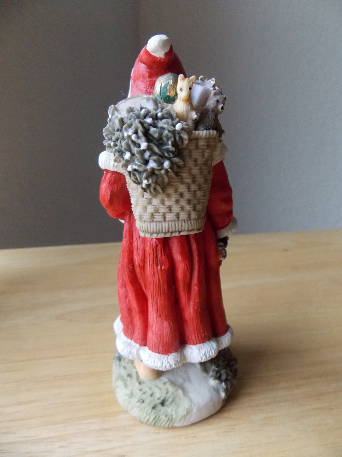 "International santa claus collection ""pere noel"