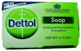 Dettol Original Antibacterial Soap 12 x 120g Bars [Health and Beauty] - $34.15