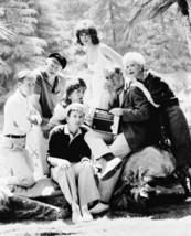 Gilligan's Island Dawn Wells Tina Louise 5 Vintage 8X10 BW TV Memorabili... - $4.99