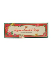 Mysore Sandalwood Sandal Soap 125g [Misc.] - $3.28