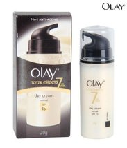 Olay Total Effects Day Cream SPF 15 (20g) PACK OF 2 [Misc.] - $25.53