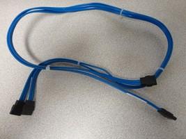 Dell T759H SATA Dual Drop Hard Drive Connector Cable Grade A - $4.49