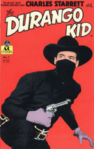 Durango Kid #1 (Ac Comics, 1990) - $1.00