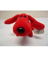 Ty Beanie Baby 1996 Rover the Red Dog Swing Tag Name and Style 4101 PVC ... - $30.29