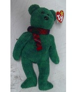 TY Beanie Baby Wallace The Bear 1999 - $9.62
