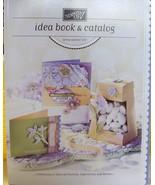 Stampin Up Spring Summer Idea Book - $4.80