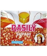 Rasily Supari (Sweet Betelnut) 48 pkt - 4.16 oz [Misc.] - $5.99