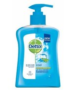 Dettol Cool pH-Balanced Handwash Liquid 250ml [Health and Beauty] - $18.81