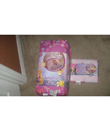 Disneys Princess Rapunzel Tangled 4 Piece Twin ... - $70.00