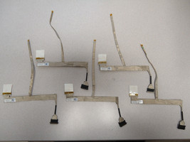 Dell 3G62X Inspiron N5110 15R LCD Flex Video Ribbon Cable New Lot of 5 - $11.28