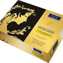 VLCC Professional Salon Series Gold Radiance Facial Kit 10g - $64.36