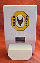 OMRO FOXES Manual Wall Mount Soap Dispenser  DEB SBS DISPENSER