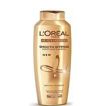 2 LOT X L'oreal Paris Smooth Intense Smoothing Shampoo (75 Ml X 2) [Misc.] - $29.71