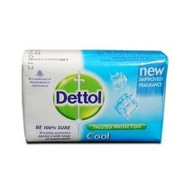 Dettol Cool Soap 120g [Health and Beauty] - $3.14