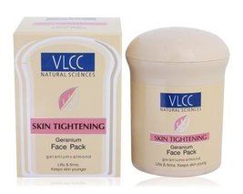 VLCC Natural Sciences Skin Tightening Geranium Face Pack 35g [Health and Beauty] - $12.70