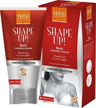 VLCC Natural Sciences Shape Up Bust Firming Cream 100ml [Health and Beauty] - $21.61