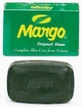 Margo Neem Soap - 75 Gram (2.5 Oz) Bar - From India [Health and Beauty] - $1.97