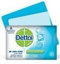 Dettol Cool Soap 70 gm [Misc.] - $1.13