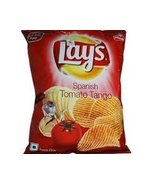 Lays Spanish Tomato Tango Potato Chips 66gram [Misc.] Deep - $0.47