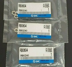 LOT OF 3 NEW SMC RB0604 SHOCK ABSORBERS