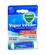 VICKS INHALER BLISTER PACK 1 EACH [Health and Beauty] - $98.01