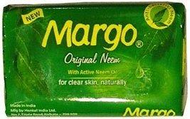 Margo Neem Soap 75gms [Misc.] - $1.26