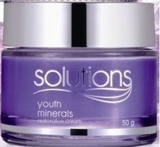 Avon Solutions Youth Minerals Energising Cream Cleanser (100 g) - $29.71