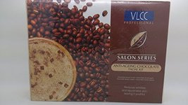 VLCC Professional Salon Series Anti-Aging Chocolate Kit 1x10g - $34.32