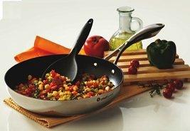 TP-8950-T258 Tupperware Chef Series Ultimo Range Fry Pan - $4.013,81 MXN