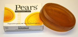 Pears Soap [Health and Beauty] - $1.61