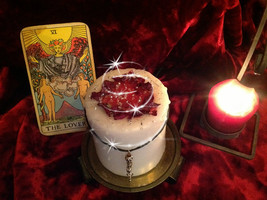 Powerful Proven Love Me Now & Forever Candle Spell Ritual ~ Make Them Love You! - $377.77