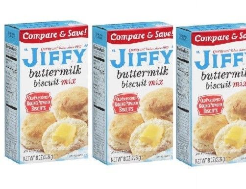 how to make jiffy buttermilk biscuits